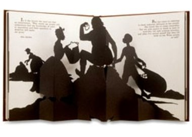 Kara Walker - Freedom, a Fable: A Curious Interpretation of the Witof a Negress in Troubled Times