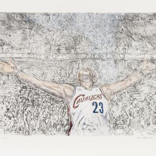 King James art for sale