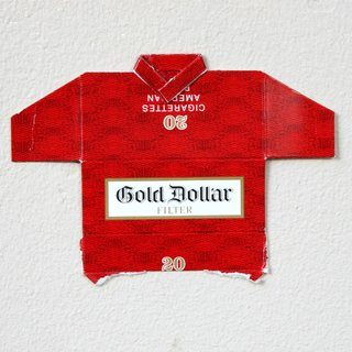 Post Match, Gold Dollar art for sale