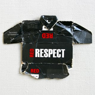 Post Match Respect art for sale
