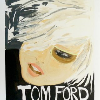 Tom Ford II art for sale