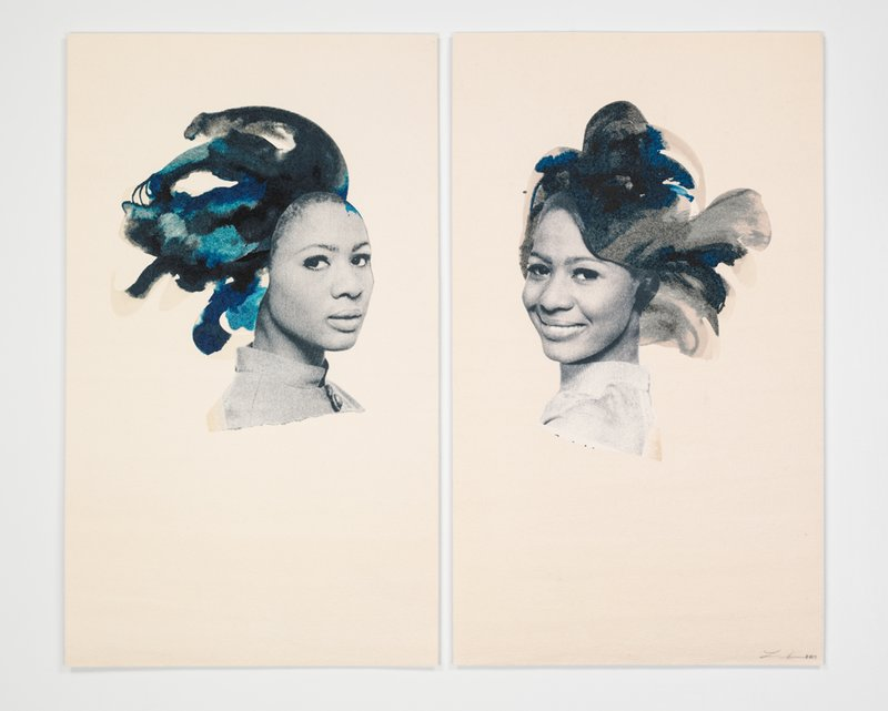 lorna simpson the park Hauser & wirth, 'lorna simpson: unanswerable', london, united kingdom 2017  museum of  the sprint corporate collection, overland park ks the studio.