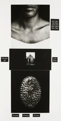 Counting, by Lorna Simpson