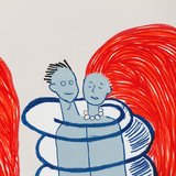 Louise Bourgeois, Couples -
