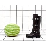 Watermelon Boot (anticipation or something)