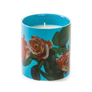 Roses Candle art for sale