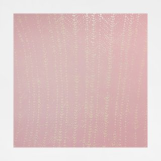 Pink Crochet Ripple art for sale