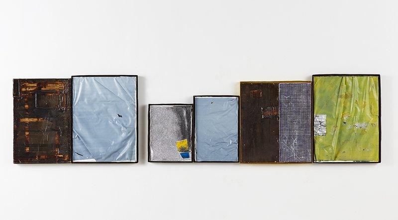 MICHIEL CEULERS's SCHULDERIJ, 2015