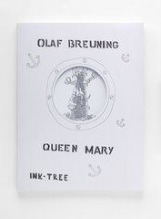 Queen Mary, by Olaf Breuning