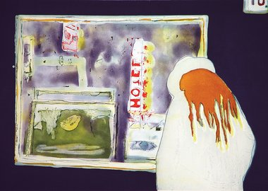 Peter Doig - House of Pictures