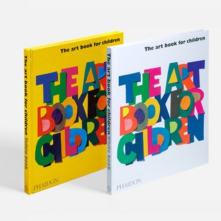 The Art Book For Children Volume 1 and 2 art for sale