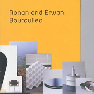 Ronan and Erwan Bouroullec art for sale