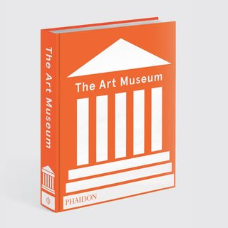 The Art Museum - Revised Edition art for sale
