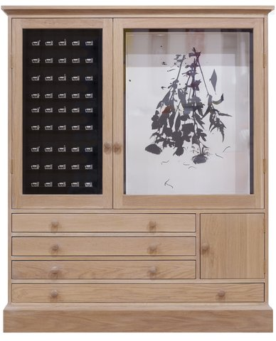 Phyllida Barlow, Cornelia Parker, Wolfgang Tillmans, Slavs and Tatars - Tate Modern Limited Editions Cabinet, Mixed Media