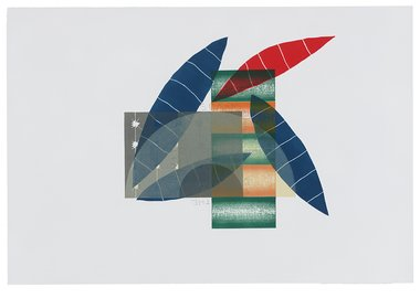 Richard Tuttle - The Inevitable Husband, C