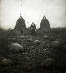 The Waiting, 2000, by Robert and Shana ParkeHarrison