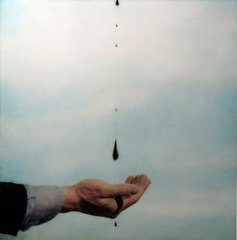 Dark Rain, by Robert and Shana ParkeHarrison