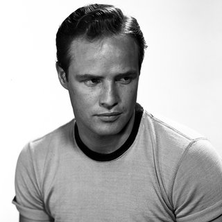 Marlon Brando art for sale