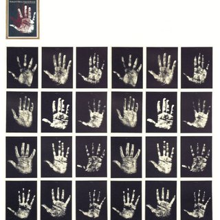 Hand Show art for sale