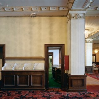 Lobby #1, The Ambassador Hotel, Los Angeles, CA, 2005 art for sale