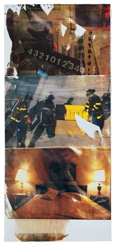 Rauschenberg's Residence (Speculations) (1997) is available on Artspace for $10,000
