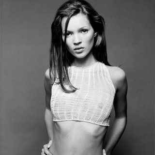 KATE MOSS, WEST VILLAGE, NYC 1992 art for sale