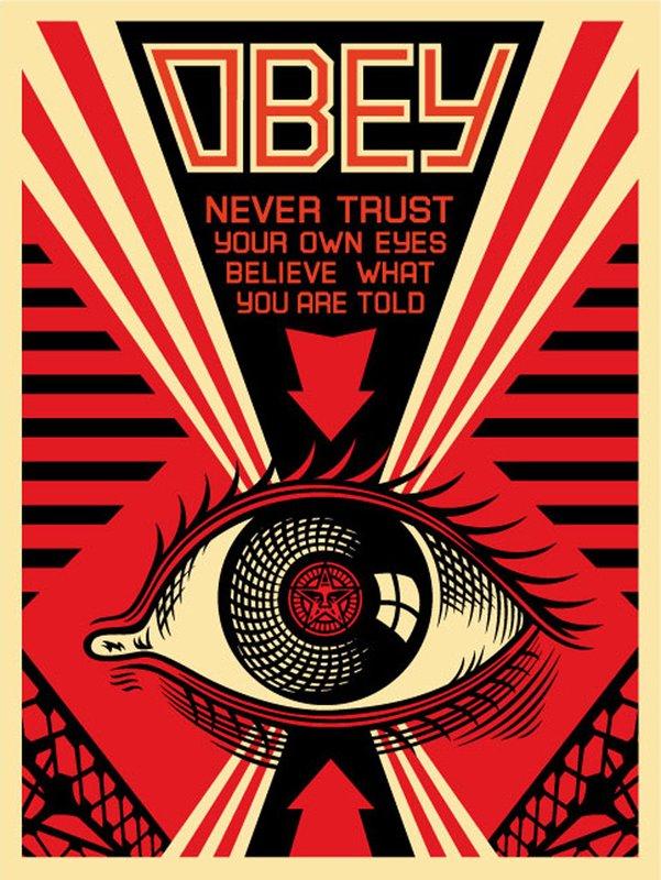 Shepard Fairey | Artist Bio and Art for Sale | Artspace