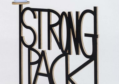 Sterling Lawrence - Strong Pack