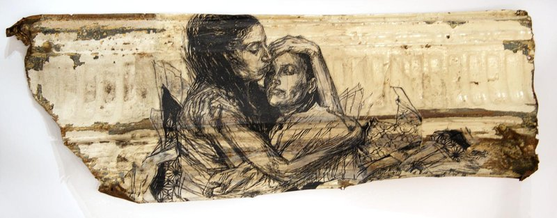 Swoon | Artist Bio and Art for Sale | Artspace