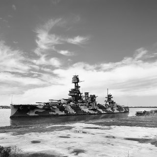 USS Texas (Measure 12-modified) art for sale