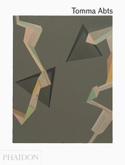 Tomma Abts, by Tomma Abts