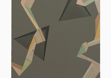 Tomma Abts - Tomma Abts