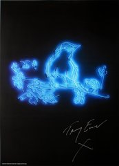 My Favourite Little Bird, by Tracey Emin