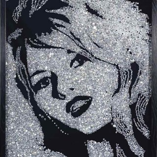 Bridgette Bardot art for sale