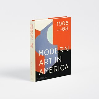 Modern Art in America 1908–68 art for sale