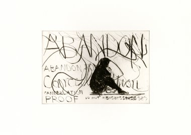 William Kentridge - Abandon
