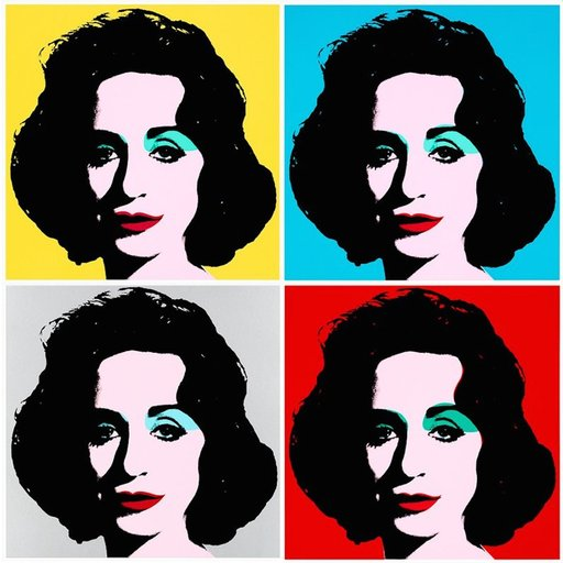 If You Like Andy Warhol, You'll Love These Artists
