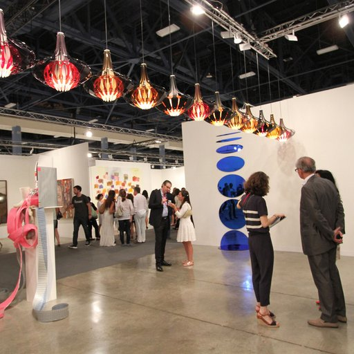 The Art Basel Miami Beach 2014 Collection
