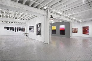Aperture Foundation art gallery