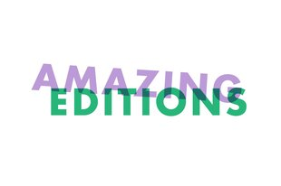 Amazing Editions art gallery