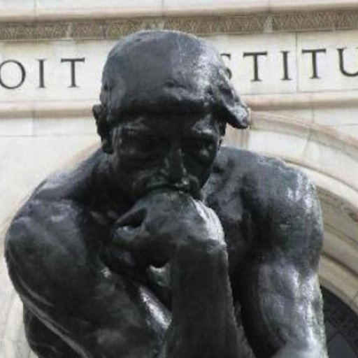 News & Events The Detroit Institute of Art Vows to Survive