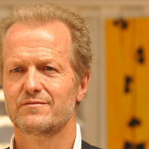 London Art Patron Robert Devereux on Finding Art's Promise in Africa