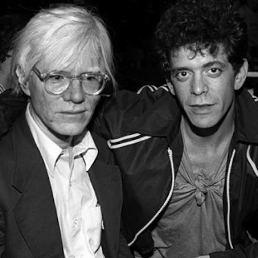 The Art World Remembers Lou Reed