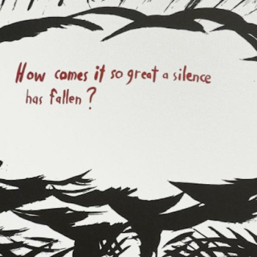 The Anti-Authoritarian Art of Raymond Pettibon
