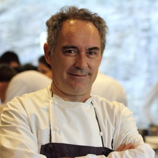 Culinary Wizard Ferran Adrià on Innovation in Food and Art