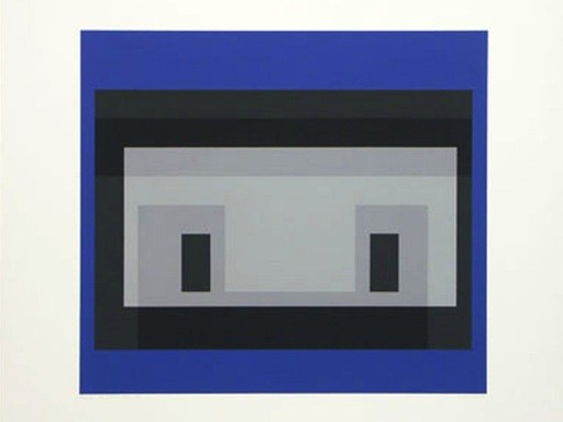 What Makes Geometric Abstraction So Exciting?
