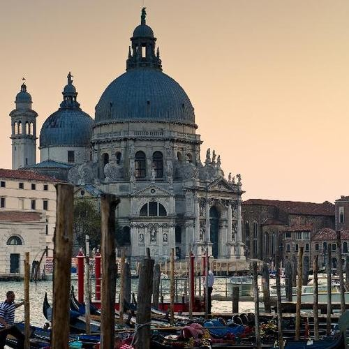 Venice Biennales I've Known and Loved