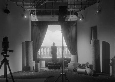 Carrie Mae Weems - What And Where I Enter
