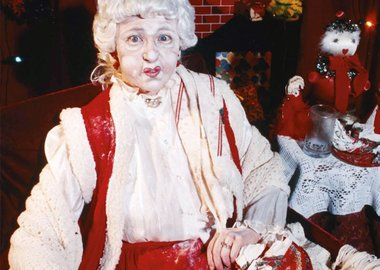 Cindy Sherman - Mrs. Claus