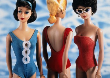 David Levinthal - Barbie 43